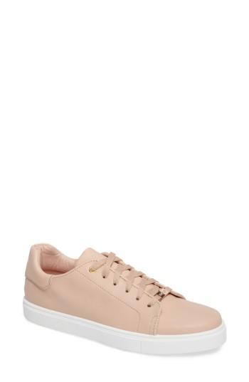 Women's Topshop Cluster Sneaker .5us / 36eu - Beige