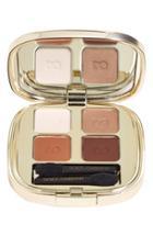 Dolce & Gabbana Beauty Smooth Eye Color Quad - Desert 123