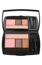 Lancome Color Design Eyeshadow Palette - Sienna Sultry