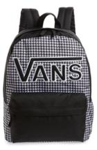 Vans Realm Flying V Backpack -