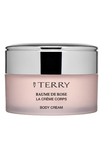 Space. Nk. Apothecary By Terry Baume De Rose Corps Body Cream