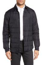 Men's Hugo Landolfo Quilted Shirt Jacket