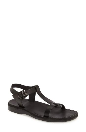 Women's Jerusalem Sandals Bathsheba T-strap Sandal