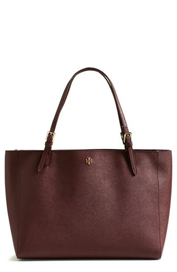 Tory Burch 'york' Buckle Tote -