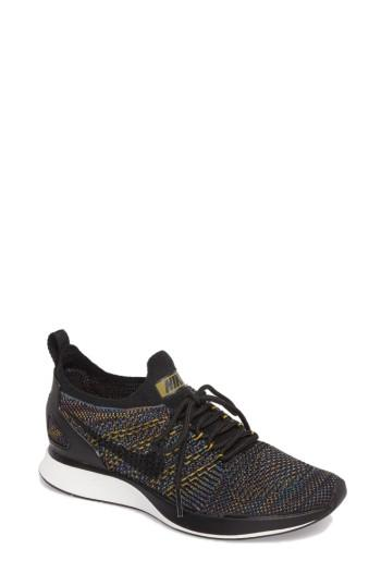 Women's Nike Air Zoom Mariah Flyknit Racer Sneaker