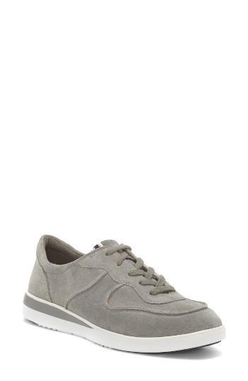 Women's Ed Ellen Degeneres Akemi Sneaker .5 M - Grey