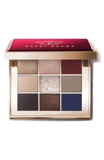 Bobbi Brown Caviar & Rubies Eyeshadow Palette -