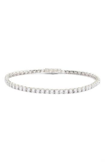 Women's Lafonn Classic Simulated Diamond Tennis Bracelet
