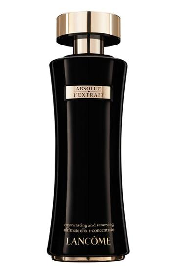 Lancome Absolue Lextrait Regenerating & Renewing Ultimate Elixir-concentrate