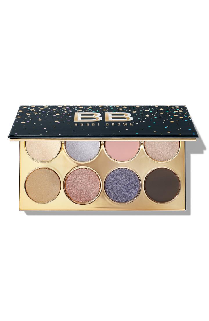 Bobbi Brown Crystal Eyeshadow Palette -