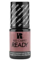 Red Carpet Manicure 'red Carpet Ready' Led Nail Gel Polish - Hopeless Romantic