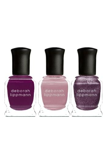 Deborah Lippmann Supervixen Gel Lab Pro Nail Color Set - Supervixen Set