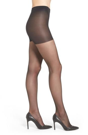Women's Wolford Individual 10 Control Top Pantyhose