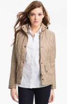 Women's Barbour Cavalry Flyweight Quilt Jacket