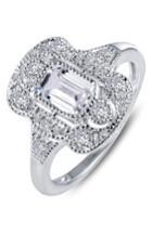 Women's Lafonn Simulated Diamond Heritage Ring