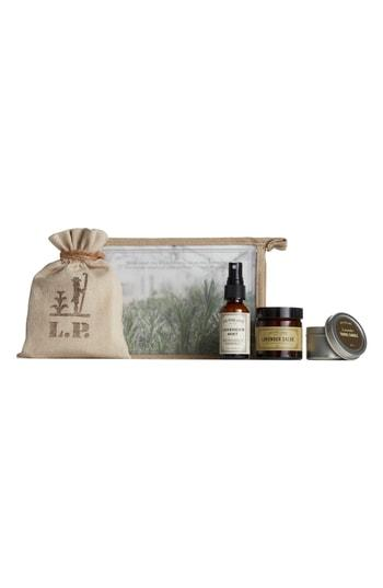 Los Poblanos Relaxed Traveler Gift Set
