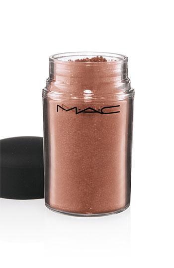 Mac Pigment Tan (f)