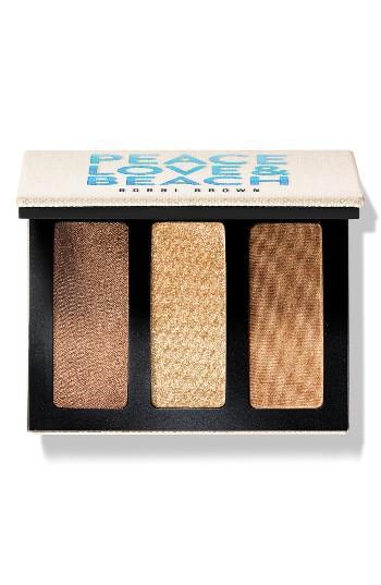 Bobbi Brown Eyeshadow Trio -