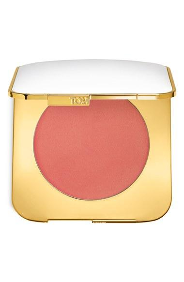 Tom Ford Cream Cheek Color - Pink Sand