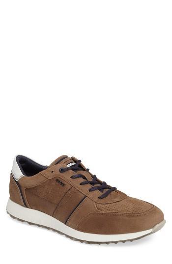 Men's Ecco Summer Sneak Sneaker