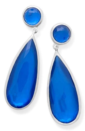 Women's Ippolita Wonderland Teardrop Earrings