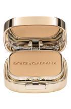Dolce & Gabbana Beauty Perfect Matte Powder Foundation - Cinnamon 120