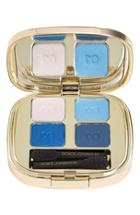 Dolce & Gabbana Beauty Smooth Eye Color Quad - Seafoam 170