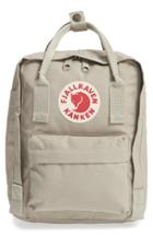 Fjallraven 'mini Kanken' Water Resistant Backpack - Red