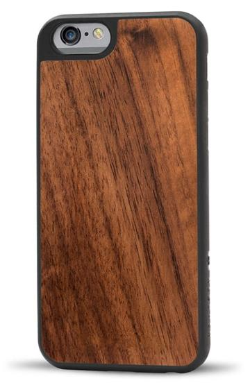 Recover Walnut Wood Iphone 6 & 6s Case
