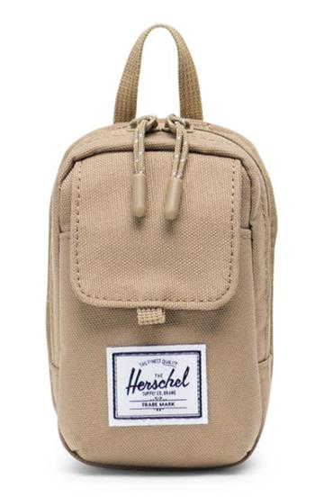 Men's Herschel Supply Co. Small Form Shoulder Bag - Beige