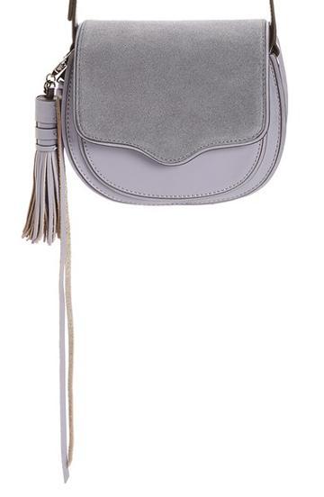 Rebecca Minkoff Mini Suki Crossbody Bag -