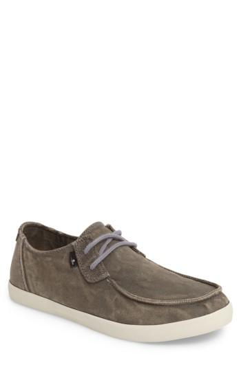 Men's Sanuk Numami Sneaker M - Grey