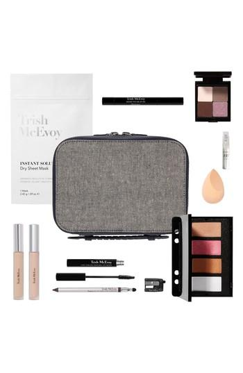 Trish Mcevoy The Power Of Makeup Planner Collection Mirror Time - No Color