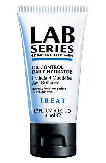 Lab Series Skincare For Men Oil Control Daily Face Hydrator