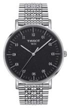 Men's Tissot Everytime Bracelet Watch, 42mm