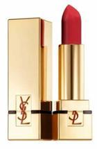 Yves Saint Laurent Rouge Pur Couture The Mats Lipstick - 219 Rouge Tatouage