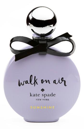 Kate Spade New York Walk On Air Sunshine Eau De Parfum
