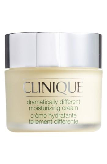 Clinique Dramatically Different Moisturizing Cream Oz