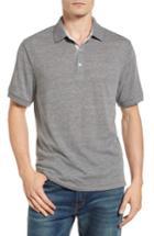 Men's Alternative Polo - Grey