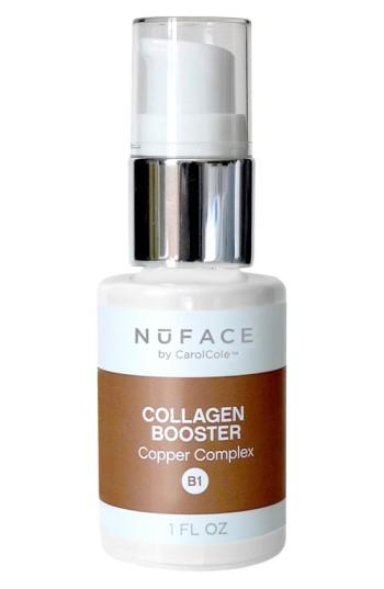 Nuface Collagen Booster With Copper Complex Oz