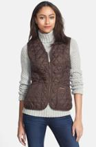 Women's Barbour 'beadnell' Quilted Liner