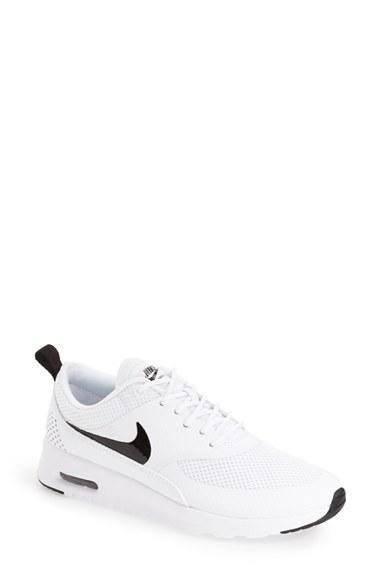 Women's Nike 'air Max Thea' Sneaker M - Green