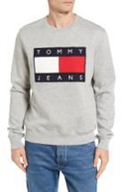 Men's Tommy Hilfiger Tjm '90s Logo Sweatshirt