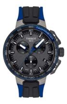 Men's Tissot T-race Cycling Chronograph Watch, 44.5mm