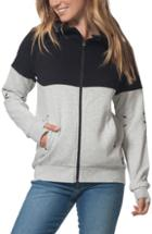 Women's Wildfox Pizzatarian Sommers Sweatshirt