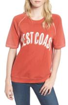 Women's Sincerely Jules West Coast Sweatshirt