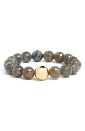 Women's Gorjana Balance Bead Bracelet