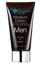 The Organic Pharmacy Men Moisture Cream