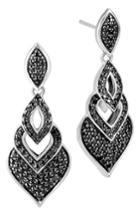 Women's John Hardy Legends Naga Drop Earrings