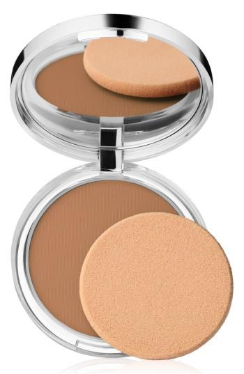 Clinique Stay-matte Sheer Pressed Powder Oil-free - Stay Nutmeg
